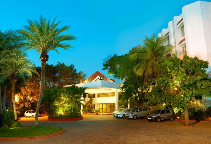 Sangam Hotels, Tiruchchirappalli, India, India bed and breakfasts and hotels