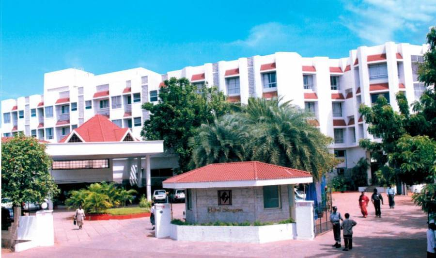 Sangam Hotels, Tiruchchirappalli, India, bed & breakfasts with kitchens and microwave in Tiruchchirappalli