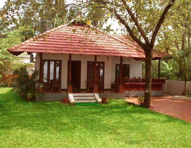 Saro Lake County, Kumarakom, India, India bed and breakfasts and hotels
