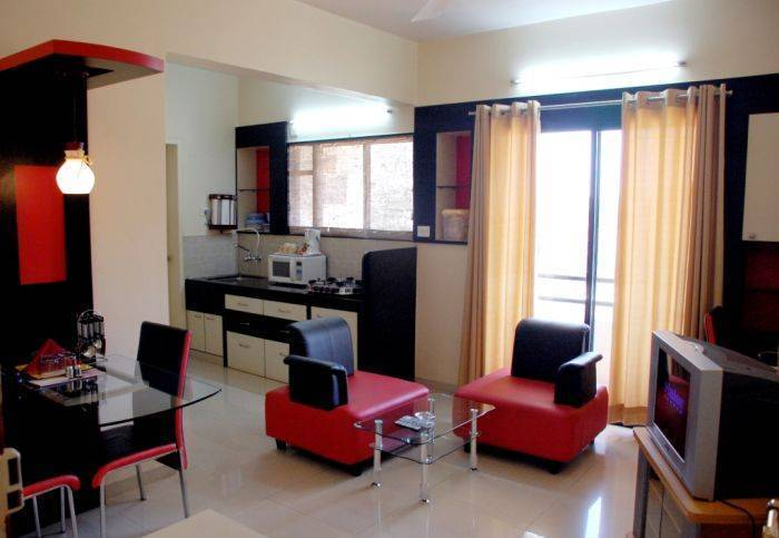 Satellite Service Apartment, Pune, India, India bed and breakfasts and hotels