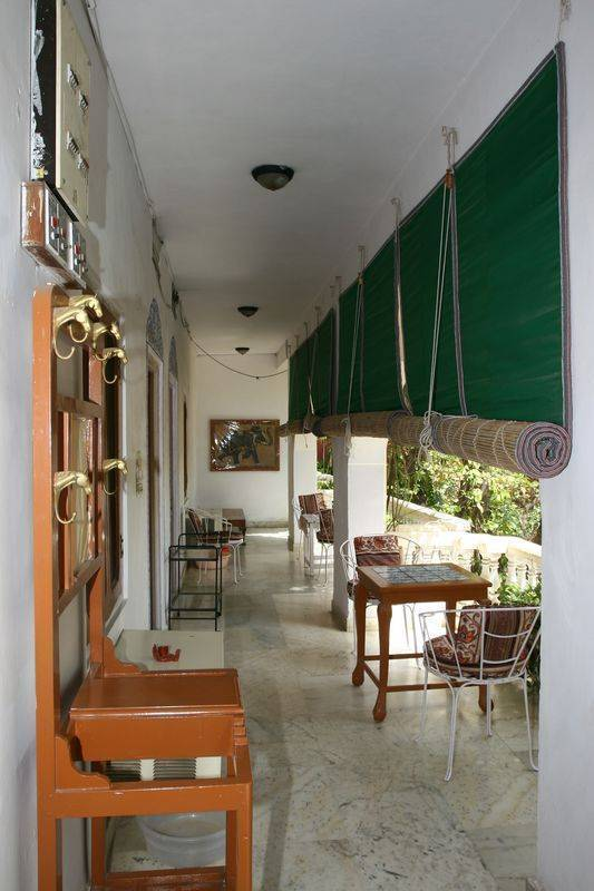 Shahar Palace, Jaipur, India, preferred hostels selected, organized and curated by travelers in Jaipur
