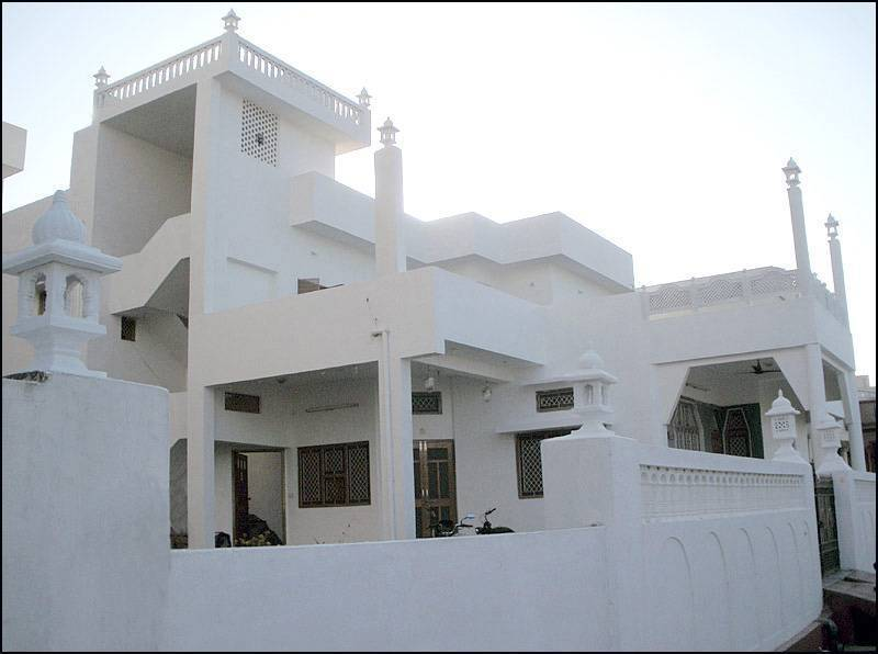 Chandra Niwas , Udaipur, India, India bed and breakfasts and hotels