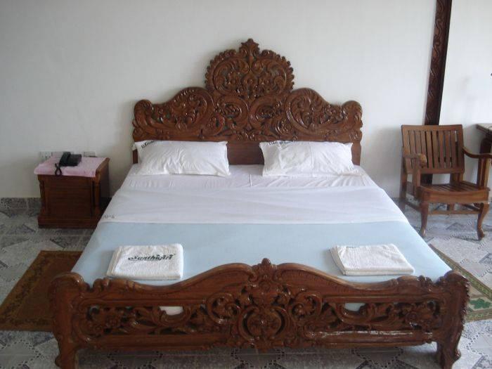 Shirleys Beach, Thiruvananthapuram, India, India bed and breakfasts and hotels