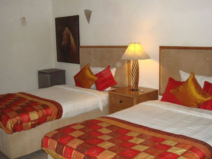 Soi Bed and Breakfast, New Delhi, India, India hostels and hotels