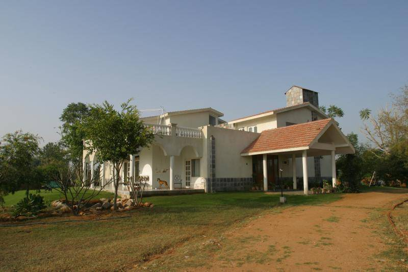 Sri Niwas Country Homes, Jaipur, India, India bed and breakfasts and hotels