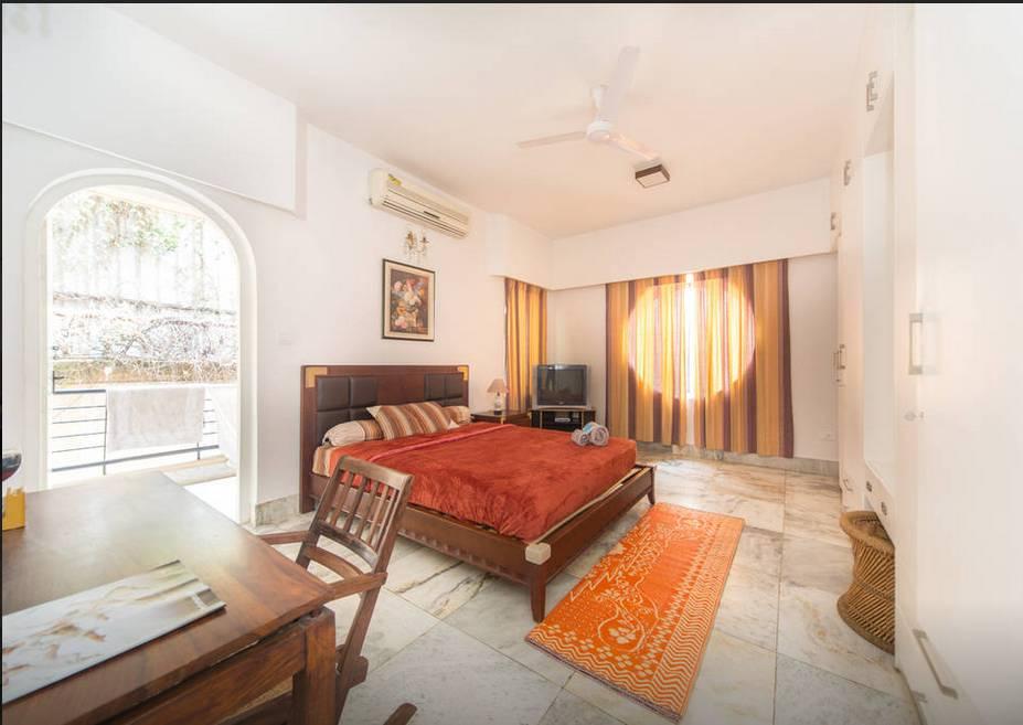 Staywithus Homes, Bengaluru, India, today's bed & breakfast deals in Bengaluru