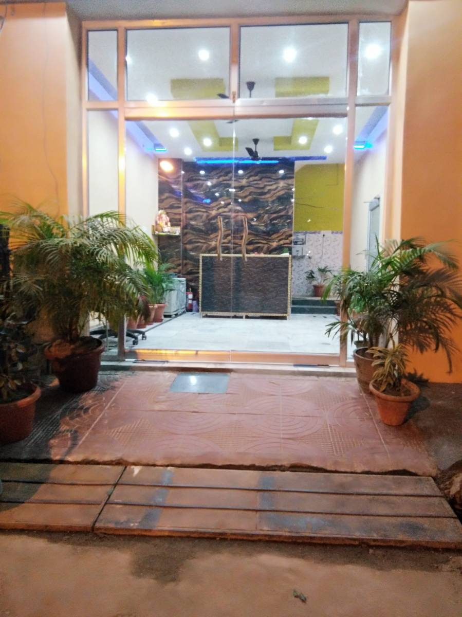 Suman Niwas, Lucknow, India, India bed and breakfasts and hotels