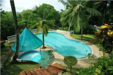 Swagath Holiday Resorts, Thiruvananthapuram, India, secure online reservations in Thiruvananthapuram