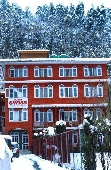 Swiss Hotel Kashmir, Srinagar, India, India bed and breakfasts and hotels