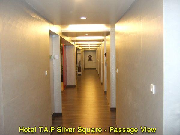 T.A.P. Silver Square, Bengaluru, India, Prečítajte si recenzie, porovnajte ceny a rezervujte si hostely v Bengaluru