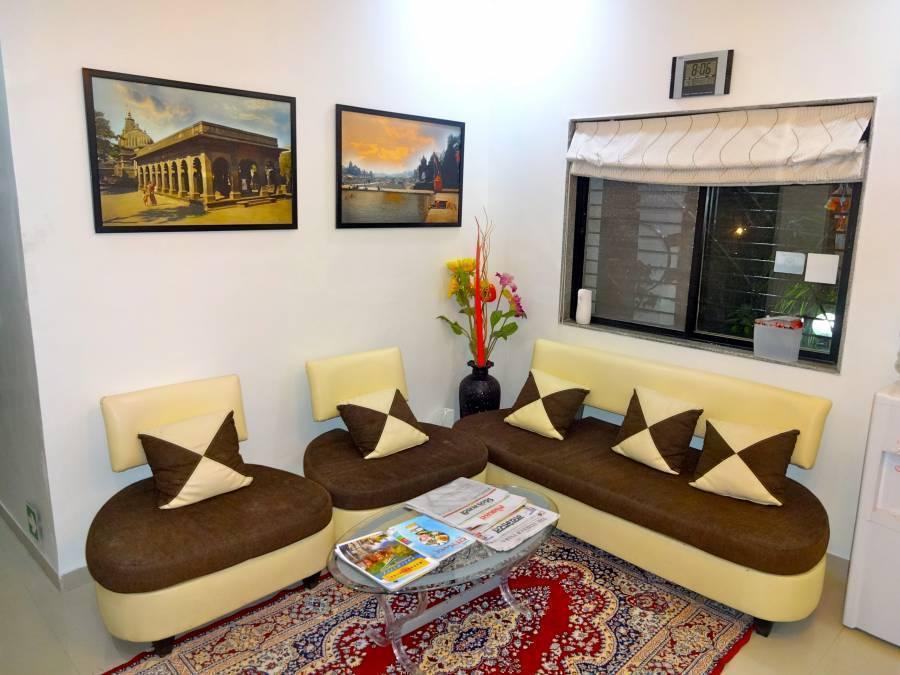 Teerth Villa, Nasik, India, excellent bed & breakfasts in Nasik