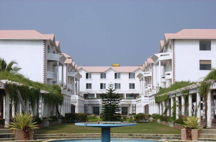 The Chariot Resort and Spa, Puri, India, India bed and breakfasts and hotels