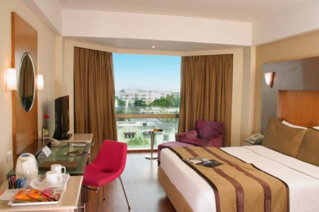 The Golkonda Hotel, Hyderabad, India, international backpacking and backpackers hotels in Hyderabad