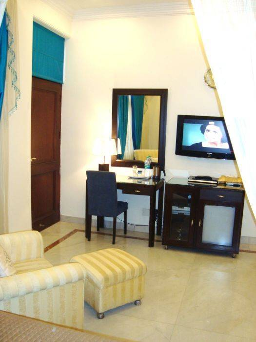 The Olive Greens, Noida, Uttar Pradesh, India, India bed and breakfasts and hotels