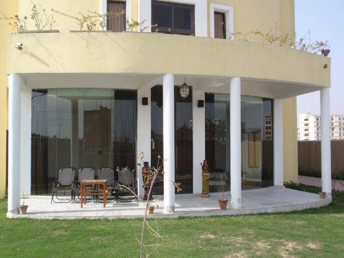 The Regent Comfort Home, Noida, Uttar Pradesh, India, India bed and breakfasts and hotels