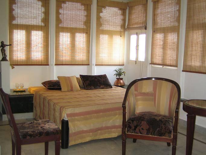 The Tiger, Udaipur, India, Krevet & Doručak ponude u Udaipur