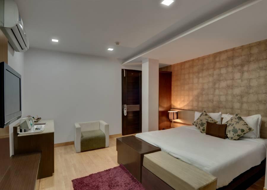 The White Klove, New Delhi, India, Cool hoteli za svaki putnik koji je na proračun u New Delhi