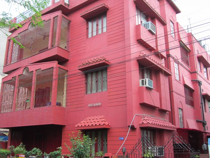 Tulip Guest House, Kolkata, India, India bed and breakfasts and hotels