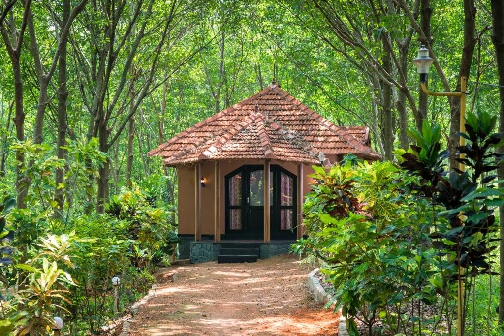 Vastuka Ayurveda Yoga Retreat, Nagercoil, India, here to help you meet the world in Nagercoil
