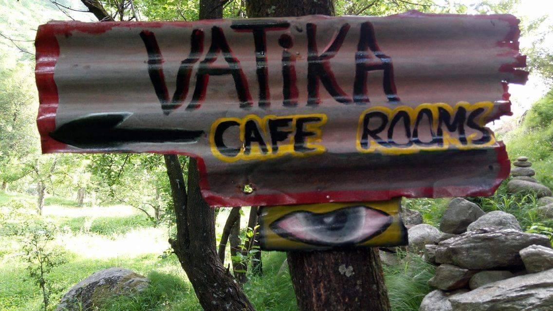 Vatika Hostel, Manali, India, India hostels and hotels