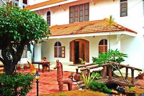 Vedanta Wake Up, Cochin, India, India النزل والفنادق