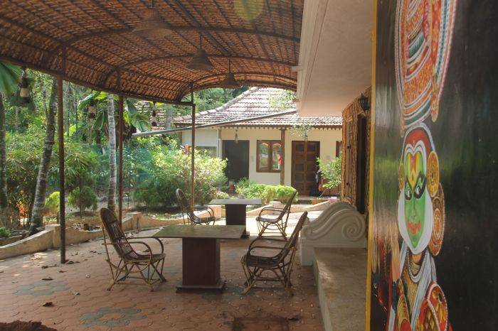 Vedanta Wake Up Alleppey, Alleppey, India, how to spend a holiday vacation in a hostel in Alleppey