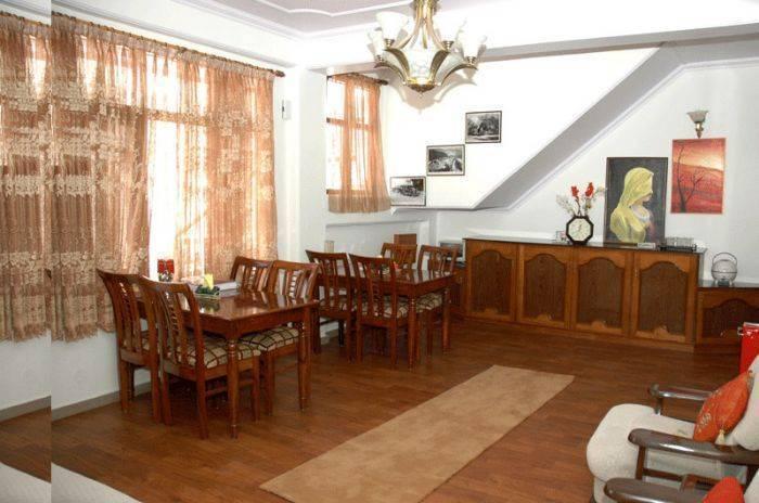 Veer Garh - A Boutique Resort, Shimla, India, bed & breakfasts in UNESCO World Heritage Sites in Shimla