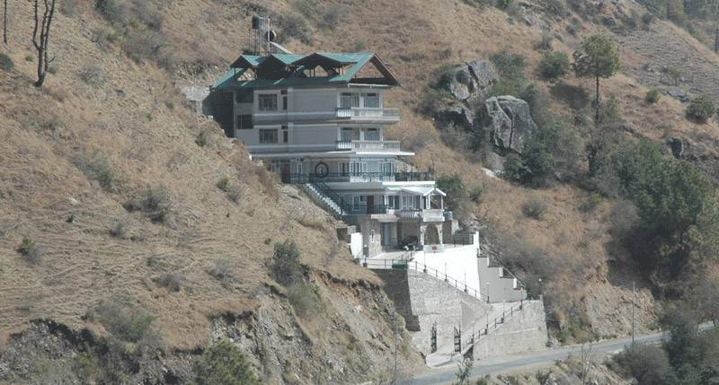 Veer Garh - A Boutique Resort, Shimla, India, India bed and breakfasts and hotels
