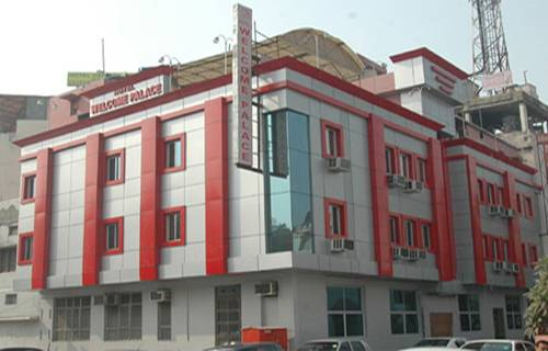 Welcome Palace, New Delhi, India, find the lowest price on the right hostel for you in New Delhi