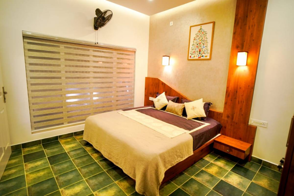 Willow House, Erattupetta, India, safest places to visit and safe bed & breakfasts in Erattupetta
