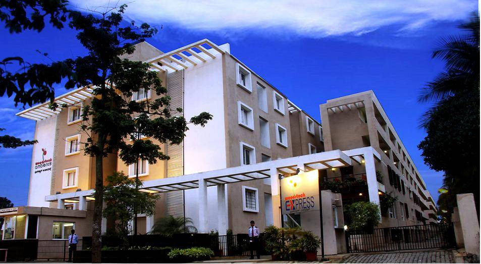 Woodstock Express, Bengaluru, India, India hostels en hotels