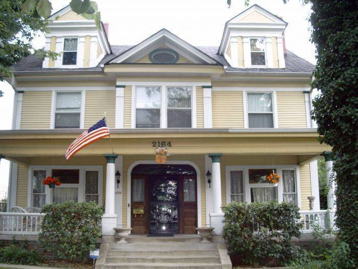 All Nations Bed and Breakfast, Indianapolis, Indiana, bed & breakfasts near vineyards and wine destinations in Indianapolis