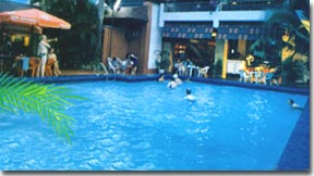 Airlangga Hotel, Yogyakarta, Indonesia, Indonesia noćenje i doručak i hoteli