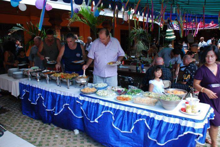 Bali Senia Hotel, Sanur, Indonesia, Indonesia bed and breakfasts and hotels