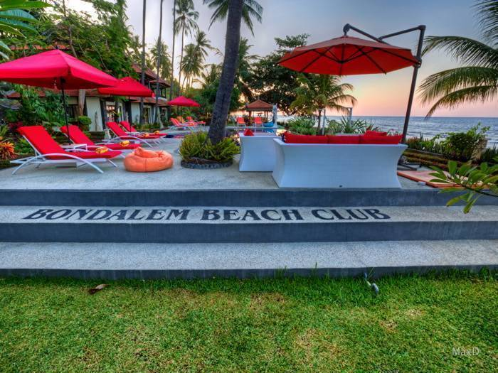 Bondalem Beach Club, Bondalem, Indonesia, get travel routes and how to get there in Bondalem