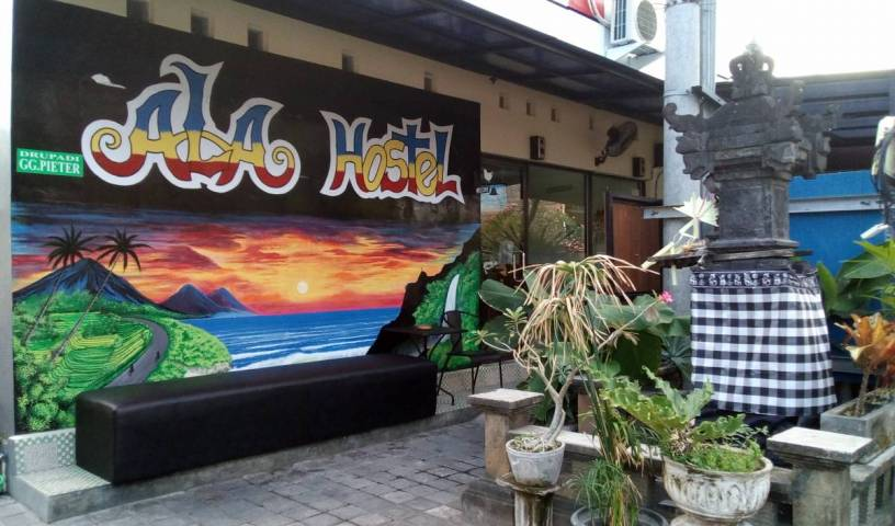 Ala Hostel - Get cheap hostel rates and check availability in Seminyak, Badung, Indonesia hostels and hotels 20 photos