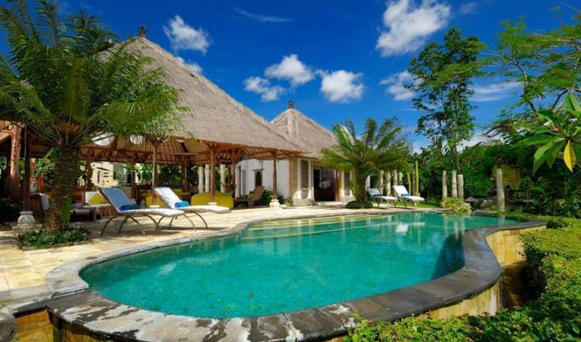 Gaya Villas - Search for free rooms and guaranteed low rates in Ubud 22 photos