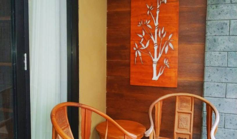 Kamarkoe Hotel Seminyak - Search available rooms and beds for hostel and hotel reservations in Denpasar, Seminyak, Indonesia hostels and hotels 4 photos