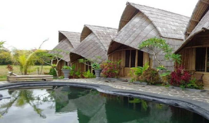 Laksmi Ecottages Ubud - Search for free rooms and guaranteed low rates in Ubud, discount travel 13 photos