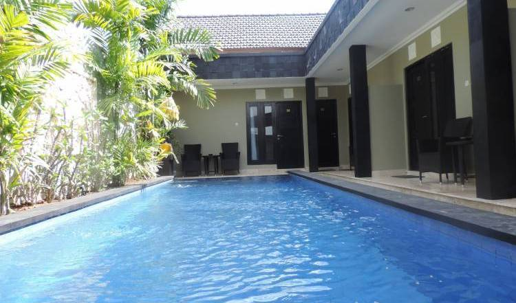 Legian Guest House - Get cheap hostel rates and check availability in Kuta, secure online reservations 27 photos