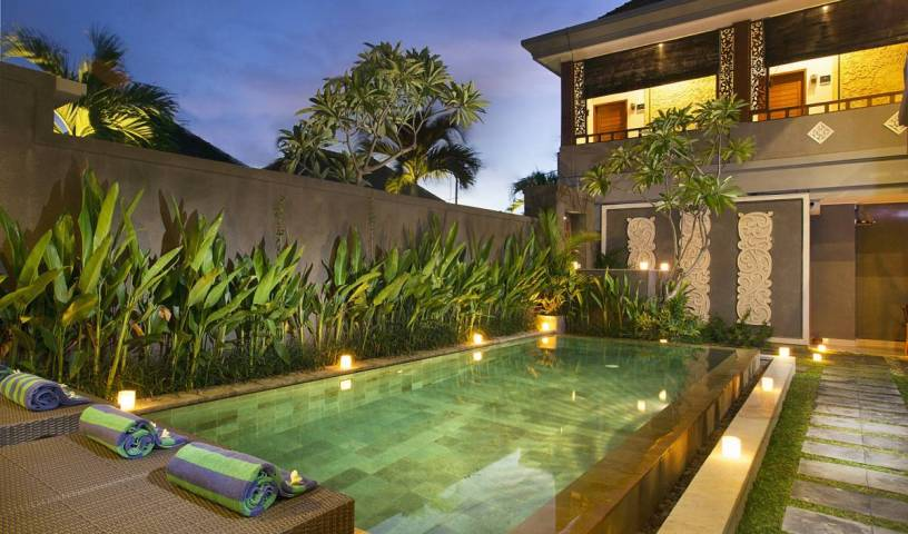 M and D Guesthouse - Search available rooms and beds for hostel and hotel reservations in Seminyak 13 photos