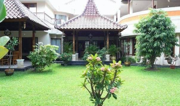 Narwastu Guest House, South Sumatra, Indonesia hostels and hotels 15 photos