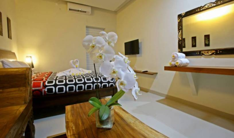 Rai House Sanur - Get cheap hostel rates and check availability in Sanur 12 photos