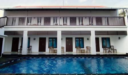 Sanur Guest House - Get cheap hostel rates and check availability in Sanur 10 photos
