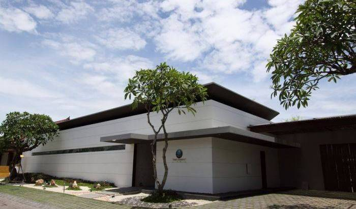 The Seiryu Villas - Search available rooms and beds for hostel and hotel reservations in Seminyak 15 photos
