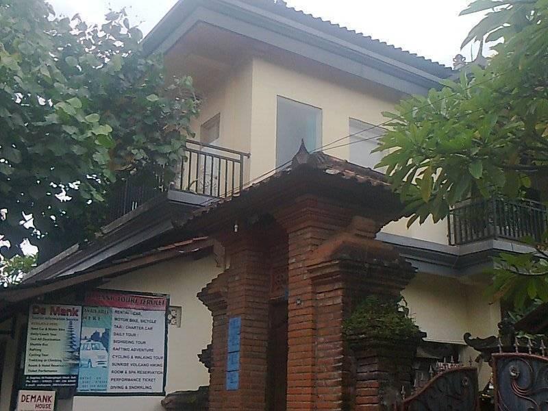 Demank House, Ubud, Indonesia, Indonesia pensiuni și hoteluri