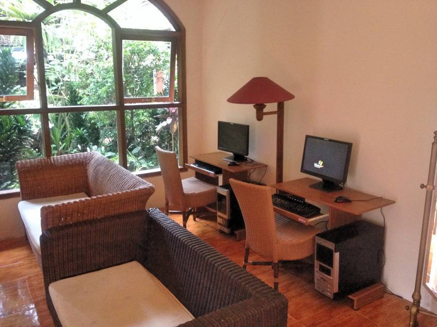 Garden Hostel, Bandung, Indonesia, promotional codes available for hostel bookings in Bandung