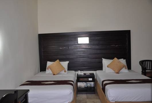 Inna Sindhu Beach Hotel Resort and Meeti, Sanur, Indonesia, highly recommended travel booking site in Sanur