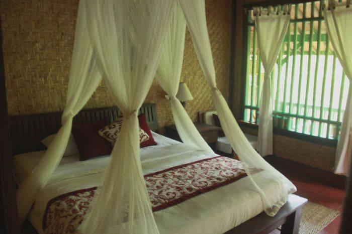Jati Home Stay, Ubud, Indonesia, Indonesia hostellit ja hotellit