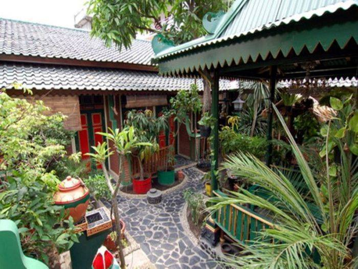 Kampoeng Djawa Hotel, Yogyakarta, Indonesia, Indonesia bed and breakfasts and hotels